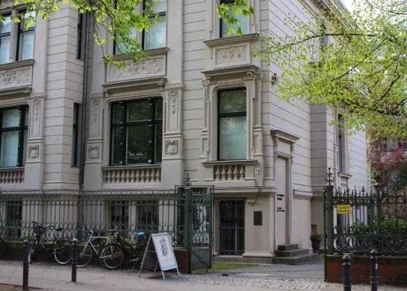 kollwit-museum-berlin